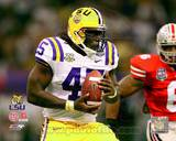 LSU Tigers - Quinn Johnson Photo Photo