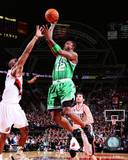 Boston Celtics - Von Wafer Photo Photo