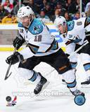 San Jose Sharks - Patrick Marleau Photo Photo