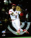 St Louis Cardinals - Terry Pendleton Photo Photo