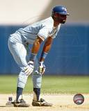 Kansas City Royals - Willie Wilson Photo Photo