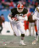 Cleveland Browns - Ozzie Newsome Photo Photo