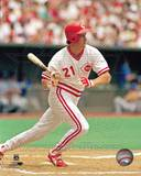 Cincinnati Reds - Paul O'Neill Photo Photo