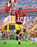 Washington Redskins - Robert Griffin III Photo Photo