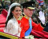 Historical - Prince William, Kate Middleton Photo Photo
