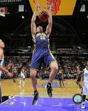 Indiana Pacers - Tyler Hansbrough Photo Photo