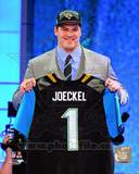 Jacksonville Jaguars - Luke Joeckel Photo Photo