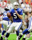 Indianapolis Colts - Kerry Collins Photo Photo