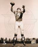 San Francisco 49ers - Y.A. Tittle Photo Photo