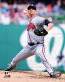 Atlanta Braves - Tim Hudson Photo Photo