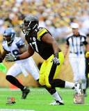 Pittsburgh Steelers - Marcus Gilbert Photo Photo