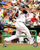Pittsburgh Pirates - Pedro Alvarez Photo Photo