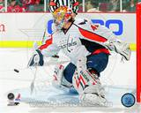 Washington Capitals - Simeon Varlamov Photo Photo