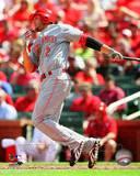 Cincinnati Reds - Zack Cozart Photo Photo