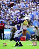 Minnesota Vikings - Marcus Sherels Photo Photo