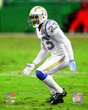 San Diego Chargers - Quentin Jammer Photo Photo