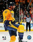 Nashville Predators - Seth Jones Photo Photo