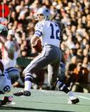 Dallas Cowboys - Roger Staubach Photo Photo