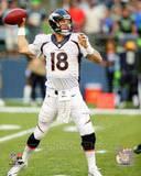 Denver Broncos - Peyton Manning Photo Photo