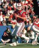 New England Patriots - Steve Grogan Photo Photo