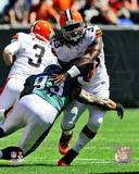 Cleveland Browns - Trent Richardson Photo Photo