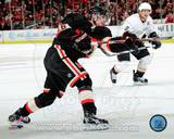 Chicago Blackhawks - Marcus Kruger Photo Photo