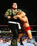 World Wrestling Entertainment - Sgt. Slaughter Photo Photo