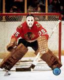 Chicago Blackhawks - Tony Esposito Photo Photo