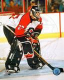 Philadelphia Flyers - Ron Hextall Photo Photo