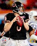 Chicago Bears - Rex Grossman Photo Photo