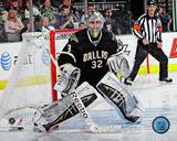 Dallas Stars - Kari Lehtonen Photo Photo