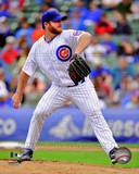 Chicago Cubs - Ryan Dempster Photo Photo