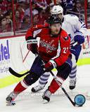 Washington Capitals - Karl Alzner Photo Photo