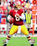 Washington Redskins - Rex Grossman Photo Photo