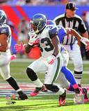 Seattle Seahawks - Leon Washington Photo Photo