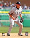 New York Yankees - Kevin Youkilis Photo Photo