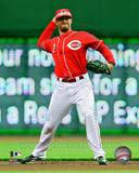 Cincinnati Reds - Zack Cozart Photo Photo