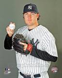 New York Yankees - Phil Hughes Photo Photo