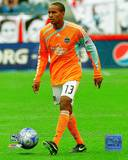 Houston Dynamo - Ricardo Clark Photo Photo