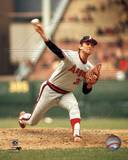 Los Angeles Angels - Nolan Ryan Photo Photo