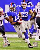 New York Giants - Ramses Barden Photo Photo