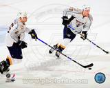 Nashville Predators - Ryan Suter, Shea Weber Photo Photo
