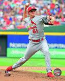 St Louis Cardinals - Seth Maness Photo Photo