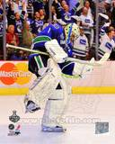 Vancouver Canucks - Roberto Luongo Photo Photo