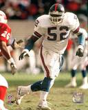 New York Giants - Pepper Johnson Photo Photo