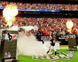 Houston Texans - Owen Daniels Photo Photo