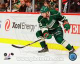 Minnesota Wild - Nick Johnson Photo Photo