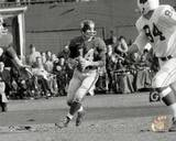 New York Giants - Y.A. Tittle Photo Photo
