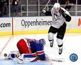 Pittsburgh Penguins, New York Rangers - Sidney Crosby, Henrik Lundqvist Photo Photo