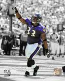 Baltimore Ravens - Le'Ron McClain Photo Photo